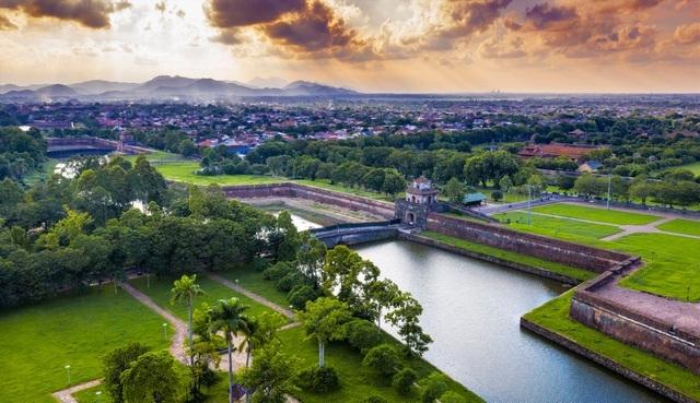 Huế - Đà Nẵng – Quảng Nam ký liên kết phát triển du lịch sau Covid-19 - 5