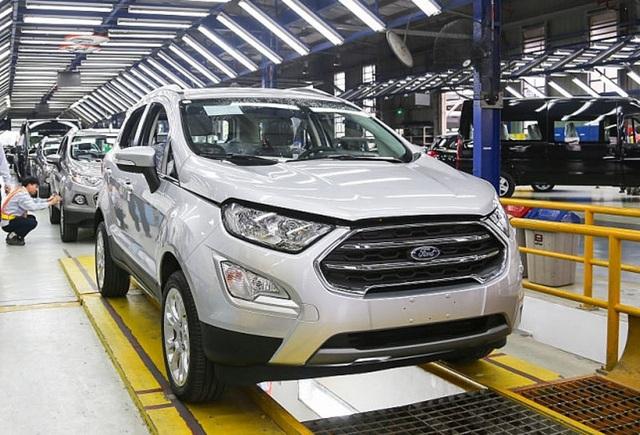 Hưởng thuế ưu đãi 0%, ô tô nội sắp đến thời giảm giá - 3