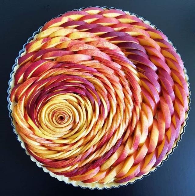 Mê hoặc những chiếc bánh nướng nghệ thuật - 6