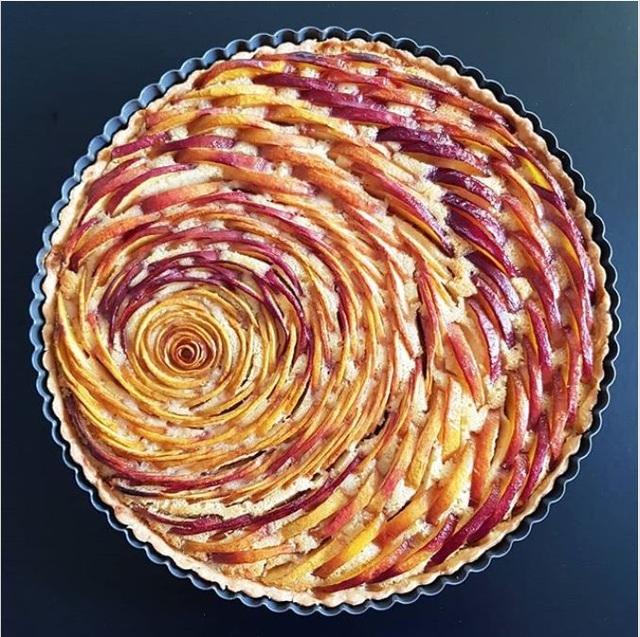 Mê hoặc những chiếc bánh nướng nghệ thuật - 5