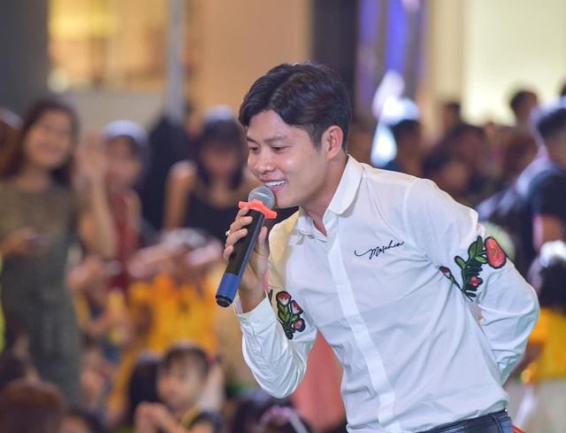 Nguyễn Văn Chung: Chuyên môn đánh giá nhạc thiếu nhi là... những đứa trẻ - 3