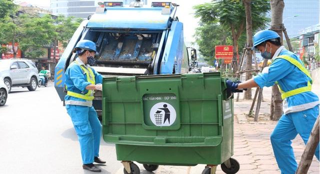 Hà Nội, TPHCM gặp khó trong phân loại chất thải rắn tại nguồn như thế nào? - 2