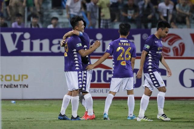 CLB Hà Nội thắng đậm Đồng Tháp, tiến vào tứ kết Cúp Quốc gia - 4