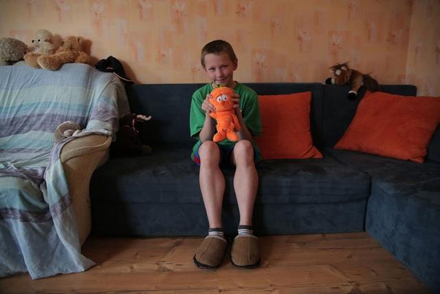 Nhìn món đồ chơi yêu thích nhất của trẻ nhỏ, người lớn có nhiều nghĩ suy - 22
