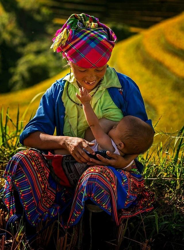 Những bức ảnh kể về niềm vui của trẻ em Việt Nam và trẻ em thế giới - 7