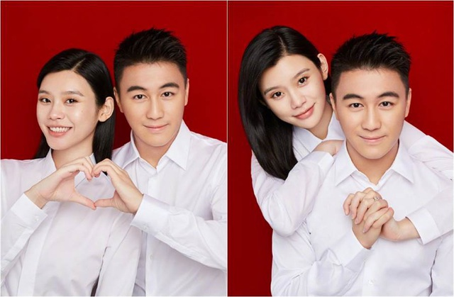Thực hư mối quan hệ giữa siêu mẫu Hề Mộng Dao và gia đình nhà chồng - 2