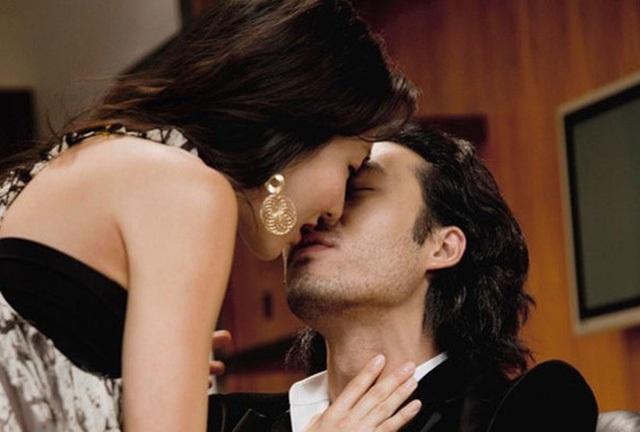 Điều chỉnh lửa yêu trong hôn nhân sao cho hâm nóng không thành bị khê - 1