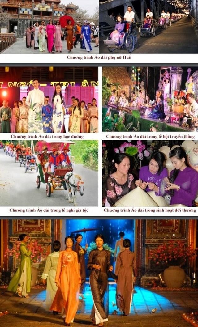 Thừa Thiên Huế công bố 5 gói kích cầu du lịch lớn trong năm 2020 - 5