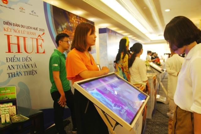 Thừa Thiên Huế công bố 5 gói kích cầu du lịch lớn trong năm 2020 - 3