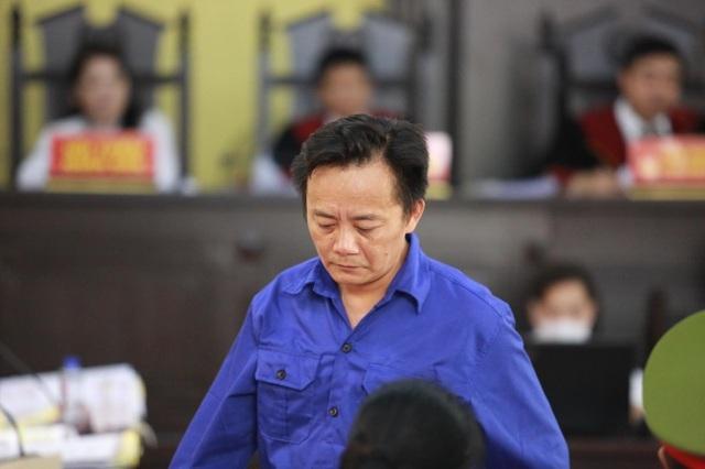 Trăn trở về 3 vụ án nâng điểm khi kết thúc phiên tòa - 1