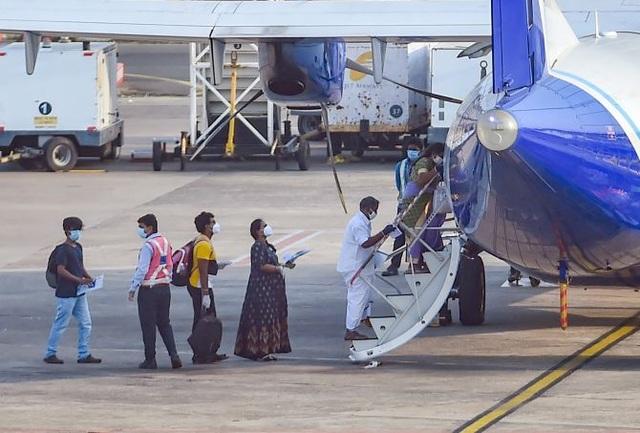 Ấn Độ: Phát hiện thêm nhiều ca nhiễm Covid-19 sau khi mở chuyến bay trở lại - 2