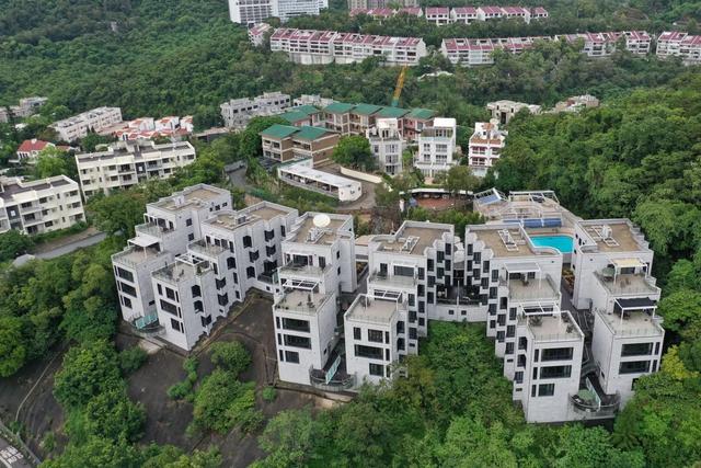 Mỹ bán tháo 6 biệt thự trị giá hàng tỷ USD tại Hồng Kông - 1