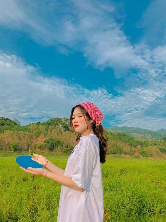 Nữ sinh CLB Taekwondo bất ngờ nổi tiếng sau clip phỏng vấn - 4