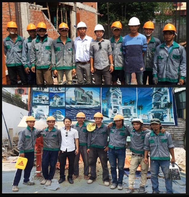 An cư cùng Phố Việt - Thương hiệu chuyên thiết kế và thi công nhà ở trọn gói - 2