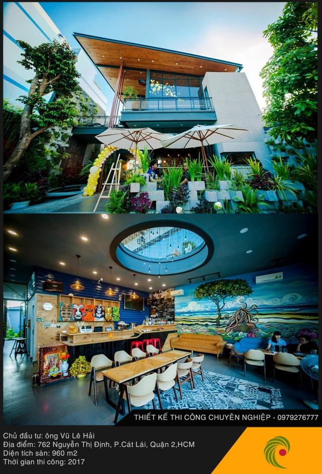An cư cùng Phố Việt - Thương hiệu chuyên thiết kế và thi công nhà ở trọn gói - 4