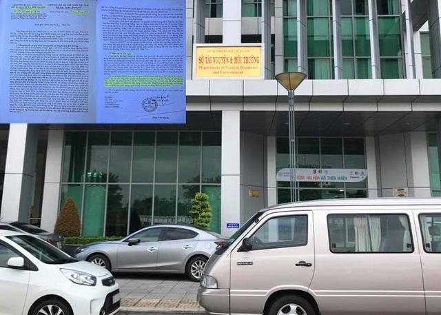 Vụ hành dân tại Vũng Tàu: Chủ tịch UBND tỉnh chỉ đạo giải quyết thế nào? - 6