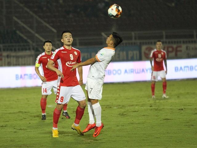 HLV Huỳnh Đức khẳng định sẽ tạo điều kiện cho Đức Chinh thi đấu - 1