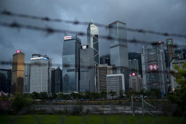Trump tước trạng thái đặc biệt, kinh tế Hồng Kông về đâu? - 2