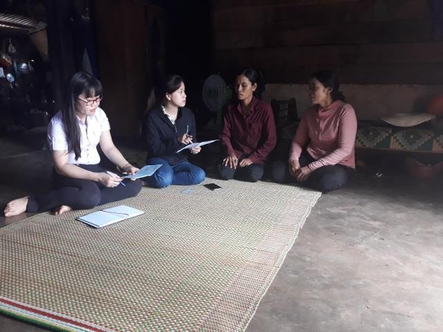 Đắk Lắk: Công khai số liệu chi trả gói 62.000 tỷ đồng trên trang website - 2