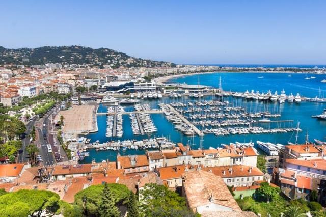 12 thị trấn tuyệt đẹp không thể bỏ qua khi tới Pháp - 10