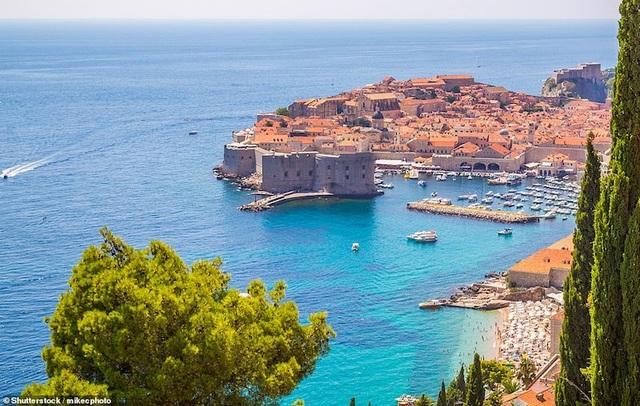 15 thành phố biển đẹp nhất thế giới - 1