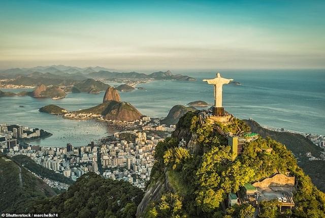 15 thành phố biển đẹp nhất thế giới - 3