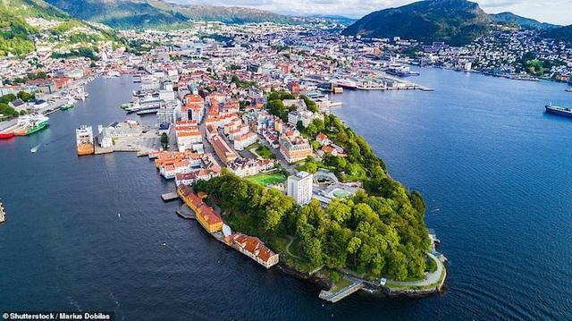 15 thành phố biển đẹp nhất thế giới - 5