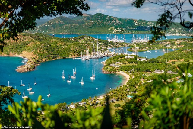 15 thành phố biển đẹp nhất thế giới - 7