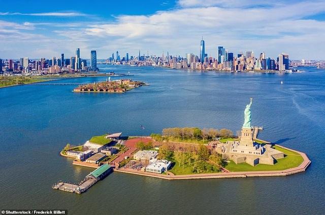 15 thành phố biển đẹp nhất thế giới - 9