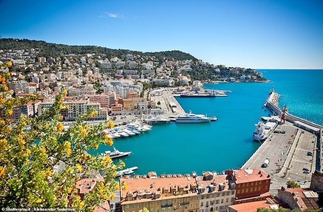 15 thành phố biển đẹp nhất thế giới - 14
