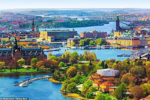 15 thành phố biển đẹp nhất thế giới - 15