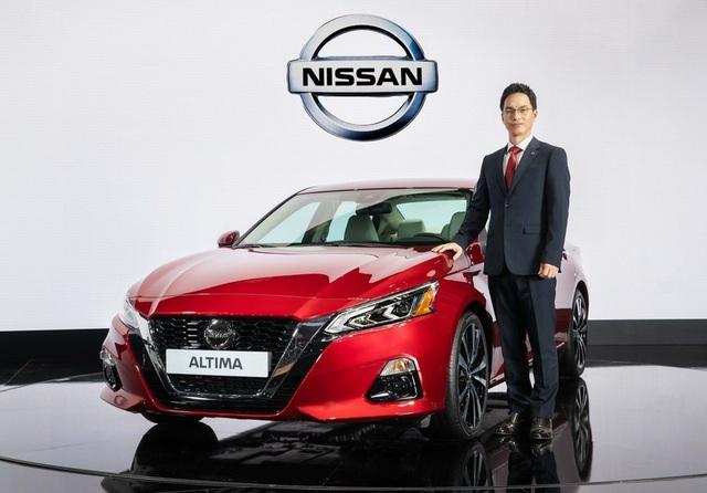 Nỗ lực tái cấu trúc, Nissan rút khỏi Hàn Quốc - 1