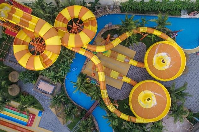 Khai trương công viên chủ đề lớn nhất Việt Nam – VinWonders Phú Quốc - 10