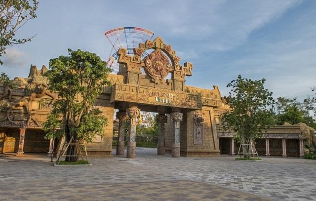 Khai trương công viên chủ đề lớn nhất Việt Nam – VinWonders Phú Quốc - 11