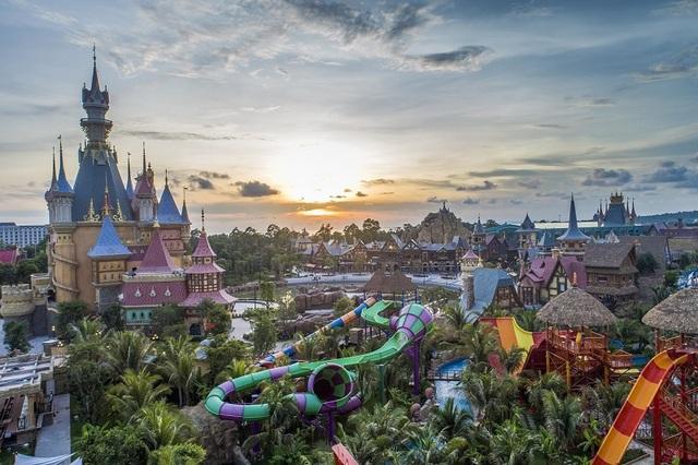 Khai trương công viên chủ đề lớn nhất Việt Nam – VinWonders Phú Quốc - 3