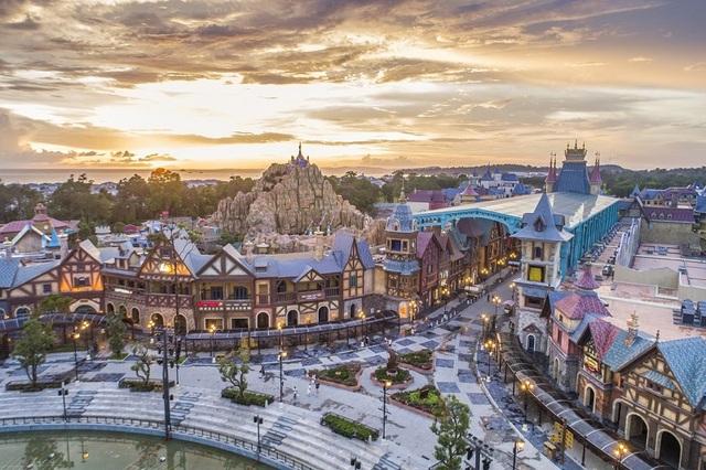 Khai trương công viên chủ đề lớn nhất Việt Nam – VinWonders Phú Quốc - 4