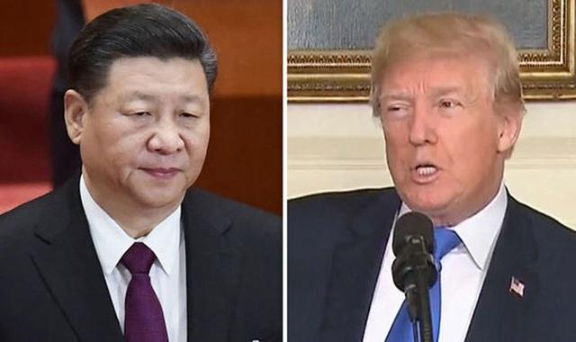 Donald Trump tung đòn sát thương, Mỹ - Trung ngập vào khủng hoảng mới - 1