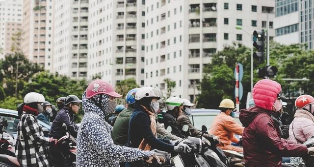 Đô thị Việt oằn mình gánh thảm họa - 2