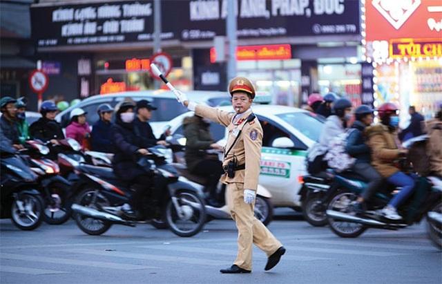 Đô thị Việt oằn mình gánh thảm họa - 3