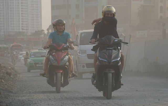 Đô thị Việt oằn mình gánh thảm họa - 4