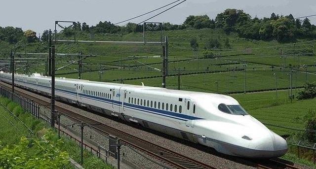 Bộ Giao thông chịu trách nhiệm trình Bộ Chính trị về đường sắt tốc độ cao - 1