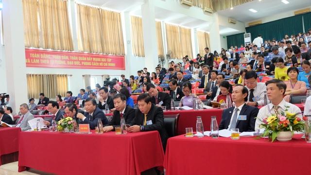 Trường ĐH Sư phạm Đà Nẵng đặt mục tiêu trở thành trường trọng điểm quốc gia - 1