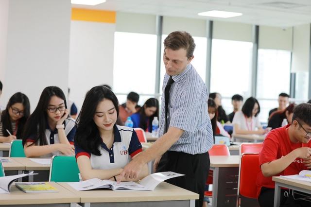 Xét tuyển học bạ trở thành lựa chọn của nhiều sinh viên - 3