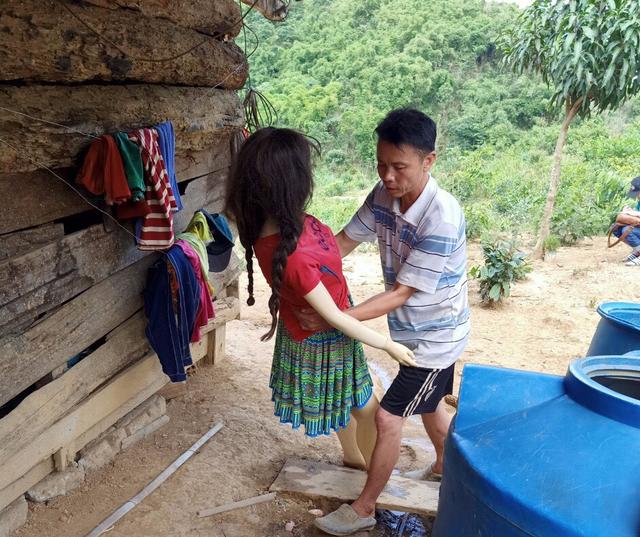 Báo động tình trạng xâm hại tình dục trẻ em tại vùng núi - 2