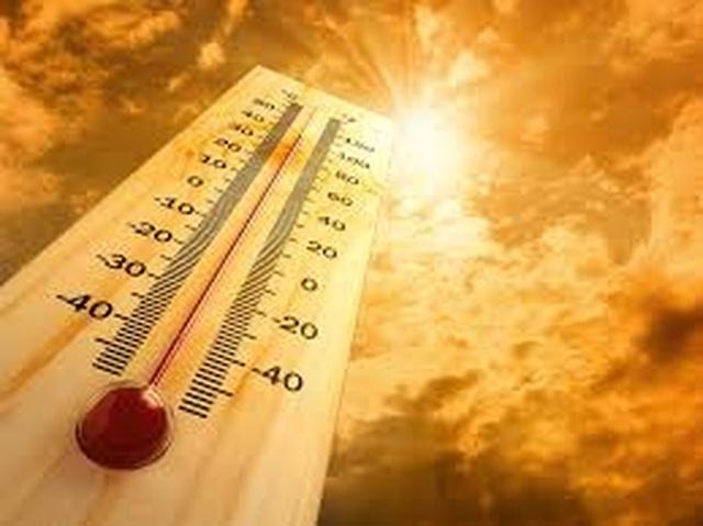 6 điều cha mẹ cần lưu ý để phòng bệnh do nắng nóng cho con - 1