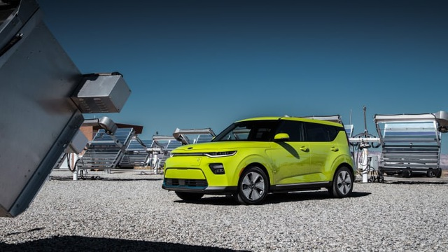 KIA lên kế hoạch sản xuất xe chạy điện siêu nhỏ - 3