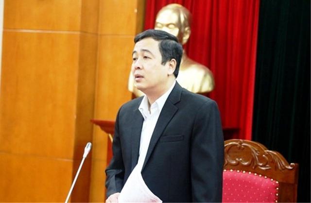 Thái Bình có tân Bí thư Tỉnh ủy - 1
