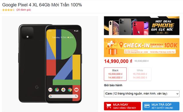 Loạt smartphone giảm giá 50% sau dịch Covid-19 - 11