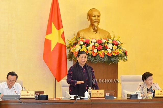Xem xét 9 cơ chế, chính sách đặc thù cho Hà Nội - 2