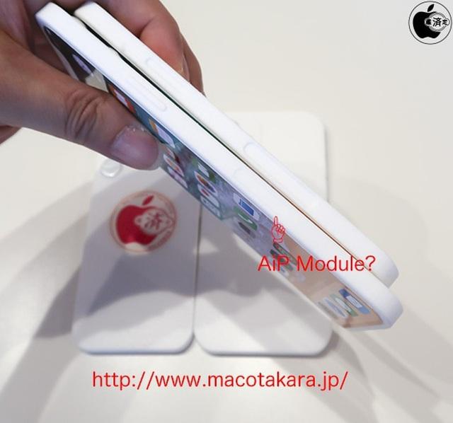 Lộ diện mô hình iPhone 12 gồm 4 phiên bản, kèm khay SIM 5G - 3
